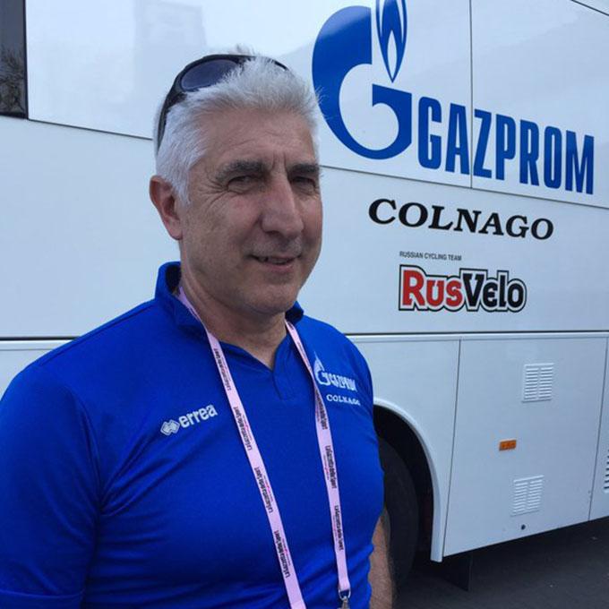 Paolo Rosola