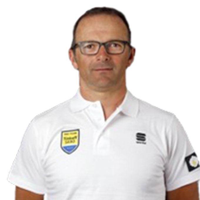 Giuseppe Toni