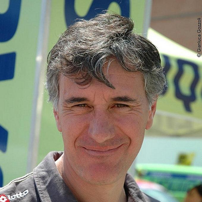 Mario Scirea
