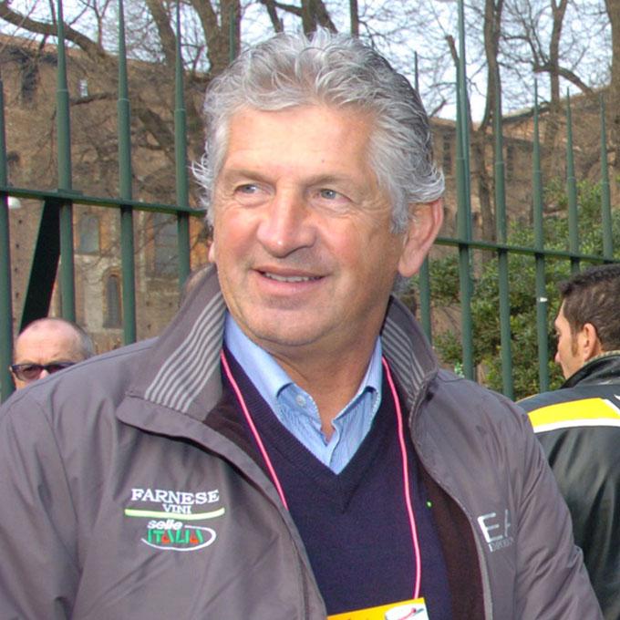 Serge Parsani