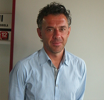Ruggero Borghi