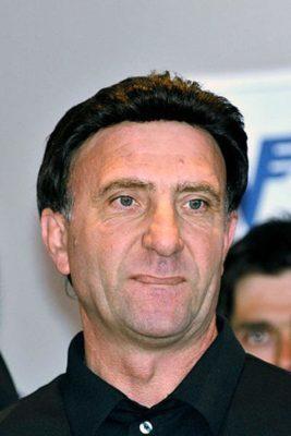 Mario Beccia
