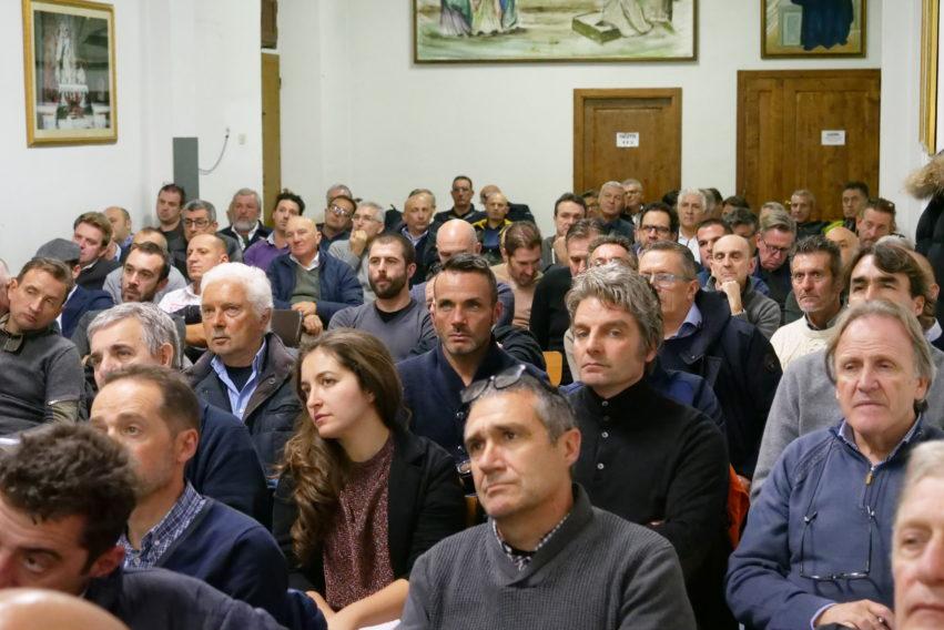 CONVENGO ADISPRO 2018: DIRETTORI SPORTIVI A CONFRONTO ALLA CASTELLINA