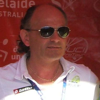 Dario Mariuzzo