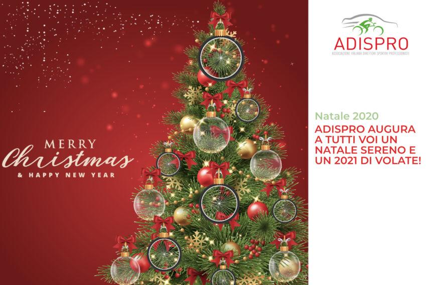 Buon Natale da Adispro!