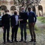 Timone d'Oro 2020: a Serge Parsani il prestigioso riconoscimento di ADISPRO