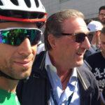 La famiglia Adispro piange la scomparsa di Giancarlo Vannucchi